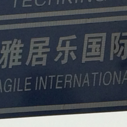 Agile International Plaza