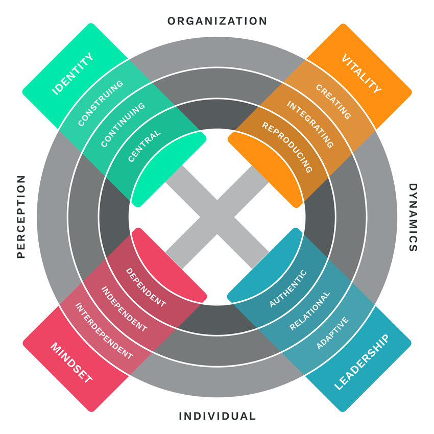 The Agility Management Model